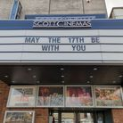 Scott Cinemas open again on May 17