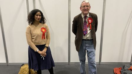 New councillor for East Ham