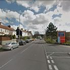 The fight occurred near Aldi on Drayton Road in Mile Cross, Norwich