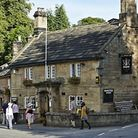 Devonshire Arms Beeley
