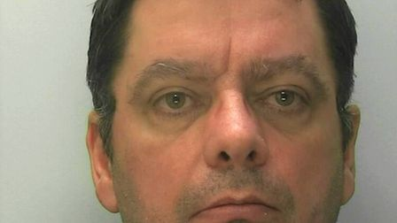 """'""""These offences are cumulatively so serious that only a custodial sentence can be justified.""""' judge tells Gareth Godfrey"""