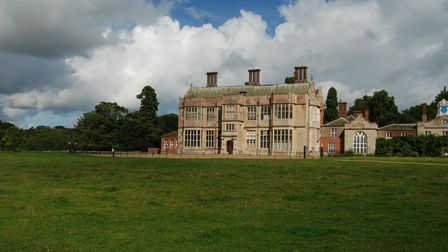 GreenBuild at Felbrigg Hall. Pictures: Ed Foss