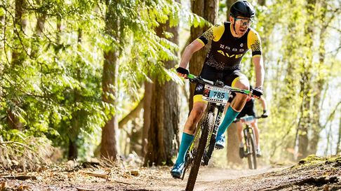 Axe Valley Pedallers in top competition