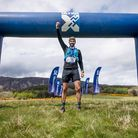 East London Runners Rodriguez wins 125 Ultra X Scotland 2021 race