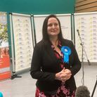 The Conservative Police and Crime Commissioner for Devon and Cornwall Alison Hernandez