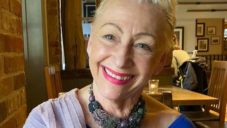Sue Rodwell-Smith produces the Hunsford soap drama on HCR.