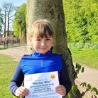 Emily is thegranddaughter of Dr Roy Broad a member of the Appledore RNLI fundraisers