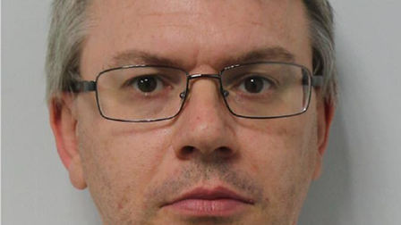 Mark James Dale has been jailed for two and a half years