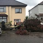 South West hit by tornado