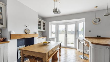 Beautifully renovated house for sale