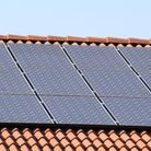 The money would be used to finance green council projects such as providing solar panels