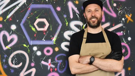 Connaught Kitchen opens in Norwich, Tom Hurrell is the chef and one of the owners.