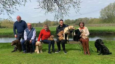 Jake Humphrey has been confirmed as a judge forBritain's Next Top Dog 2021, inspired by a nurse from Norfolk