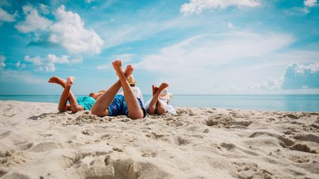 The Family Law Company in Exeter can help separated parents plan their summer vacation