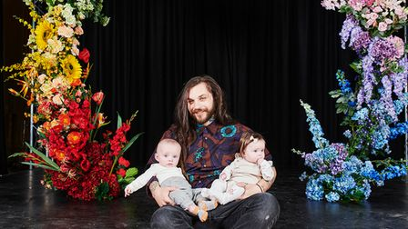 As well as weddings, Norwich Arts Centre will host children's naming ceremonies.