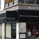 Prezzo on Eastcheap, Letchworth will reopen for indoor dining on May 17