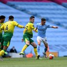 Norwich City bowed out of the Premier League last time around in a 5-0 loss to Manchester City