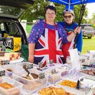 Ruth Sutton Acle Cakes and Bakes