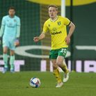 Oliver Skipp of Norwich