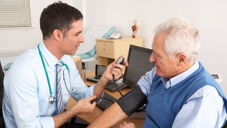 The number of people diagnosed with diabetes is on the increase.