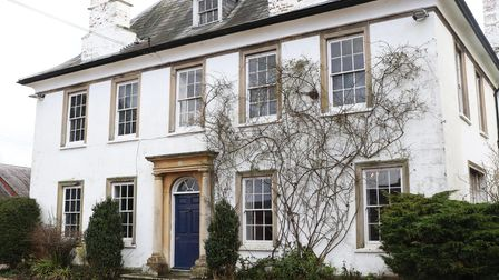 Dr Jenner's House & Garden Museum, the Berkeley home of the father of immunisation Dr Edward Jenner
