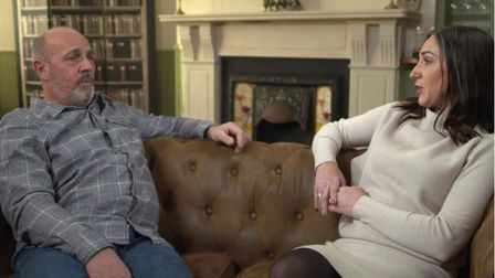 Adele Bellis and her dad Kevin Bellis will appear on the new Crime + Investigation series 'Survivors with Denise Welch'.