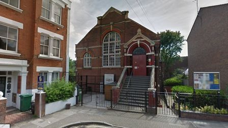 A file image of Hargrave Hall, home of Monty's Montessori Nursery. Picture: Google StreetView