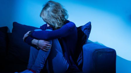 Mental health problems are a big issue