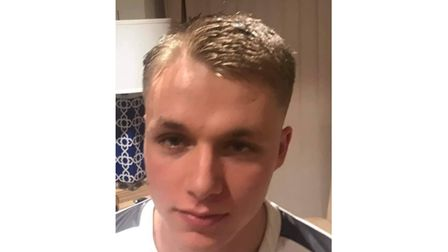 Joe Donnelly has been missing from Stevenage since May 7. He has links to Hatfield and Welwyn Garden City
