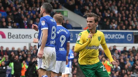 James Maddison's success at Leicester City spells good news for Norwich City