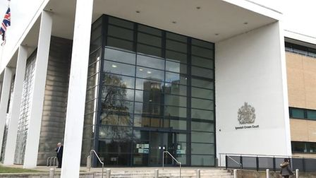 Michael Latham, appeared at Ipswich Crown Court on Friday, May 7.