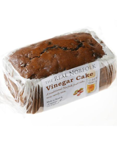 The Real Norfolk Vinegar Cake which is sold by The Real Norfolk Cake Company in Downham Market