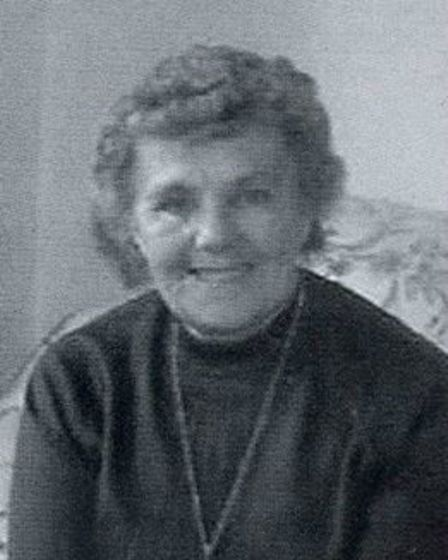 Stevenage new town pioneer Connie Rees