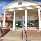 Willesden Magistrates' and Youth Court
