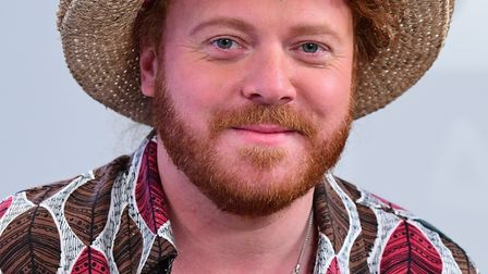 Keith Lemon at BUILD for a live discussion at AOL's Capper Street Studio in London. Photo: PA Wire/P