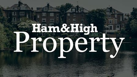 Sign up to the Ham & High Property newsletter