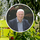 BBC Gardeners' World and Hillier's Chris Francis