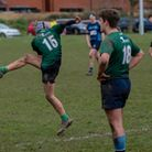 Sidmouth Colts in action again