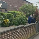 Two men charged following rabbi attack in Chigwell