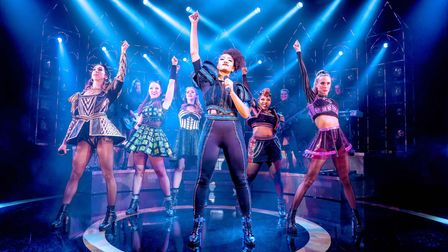 Six the Musical, which had its world premiere at the Playhouse in 2018, will open the Theatre Royal 2021 season.