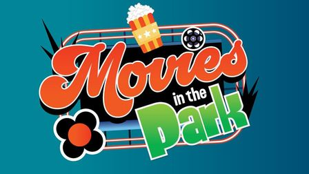 Movies in the Park will run in Chapelfield Gardens in Norwich from August 4 to 8.