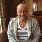 Legendary stuntman Roy Scammell, who lived in St Albans.