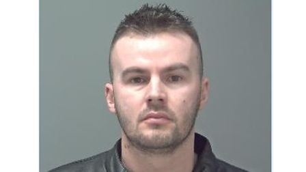 Filipi Emiljan, of Park Road, in Ipswich was convicted of possession with intent to supply class A drugs
