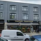 Harlesden's Westfield Supermarket can sell alcohol just not beer, lagers or cider