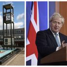 Last week, Prime Minister Boris Johnson held a press conference addressing the Indian variant