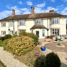 Flat for sale in Sidmouth
