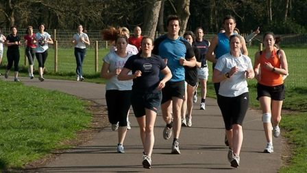 The parkruns in St Neots and Huntingdon are expected to return at the end of June.