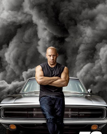 Vin Diesel stars as Dom Toretto in Fast & Furious 9.