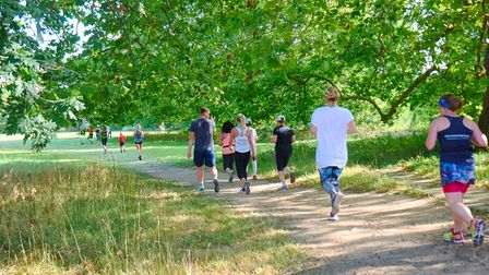 parkrun UK hasdelayed the planned reopening of 5k events in England on Saturday,June 5.