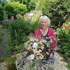 Heartfelt tributes have poured in for Portishead historianSandy Tebbutt this month.